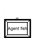 Agent fish