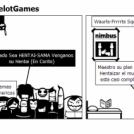 Un dia mas en CamelotGames