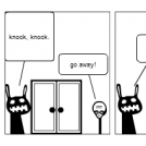 Knock, Knock