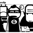 Les Aventures De Superslip