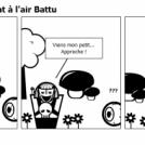Flyff World : L'airBat à l'air Battu