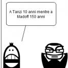 Tanzi vs Madoff