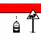Desert Turtle Crossing?