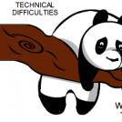 panda difficulties