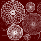 Even more abstract circles...
