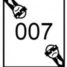 007 (James Bond)