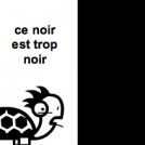 Nuance de tortue