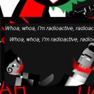 Radioactive Red Hood second verse