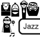 jazz con pazz