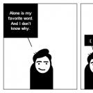 Jimy Alone #1