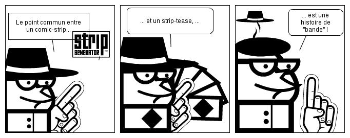 Strip :