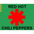RHCP Logo