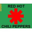 RHCP Logo