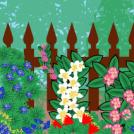 Lorategia - The garden