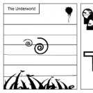 Virgil's Description of the Underworld