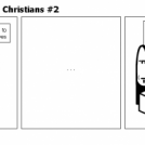 Compartmentalized Christians #2