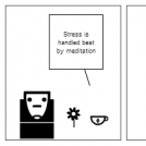 Stress handled