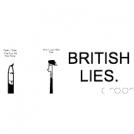 British Lies.