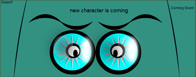 New character