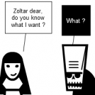 VERONIQUE & ZOLTAR - P.3