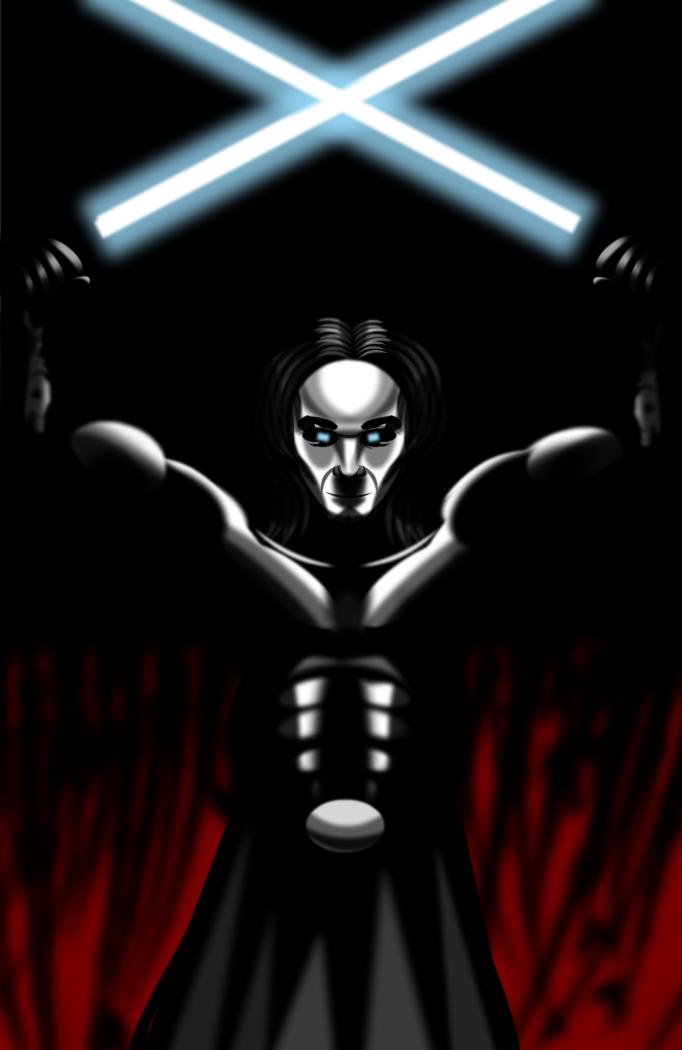 Jedi Alba