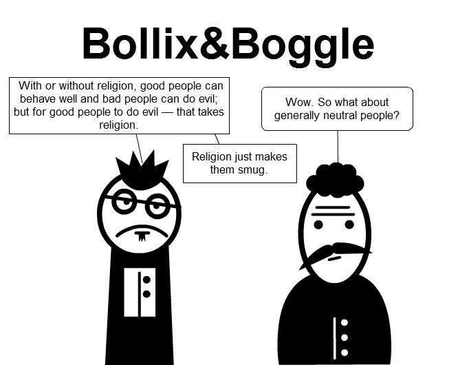 Bollix&Boggle