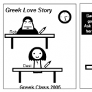 A Greek Love Story