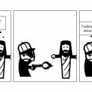EMO vs Jesus