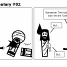 Jesus in the 21th century #02