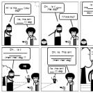 Educational comic II