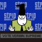 Vote Vermin Supreme