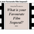 What is your Favourate Film Sequeal?