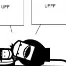 Mikas og Kev UFF