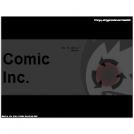 Comic Inc. Promo2
