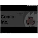 Comic Inc. Promo2