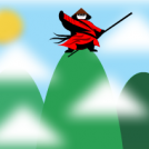 Hill of the Dragon Warrior