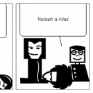 The Story of Mabeth in a Nutshell