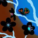 Udaberri iluna - Dark spring
