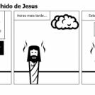 Coveiro Zé - O escolhido de Jesus