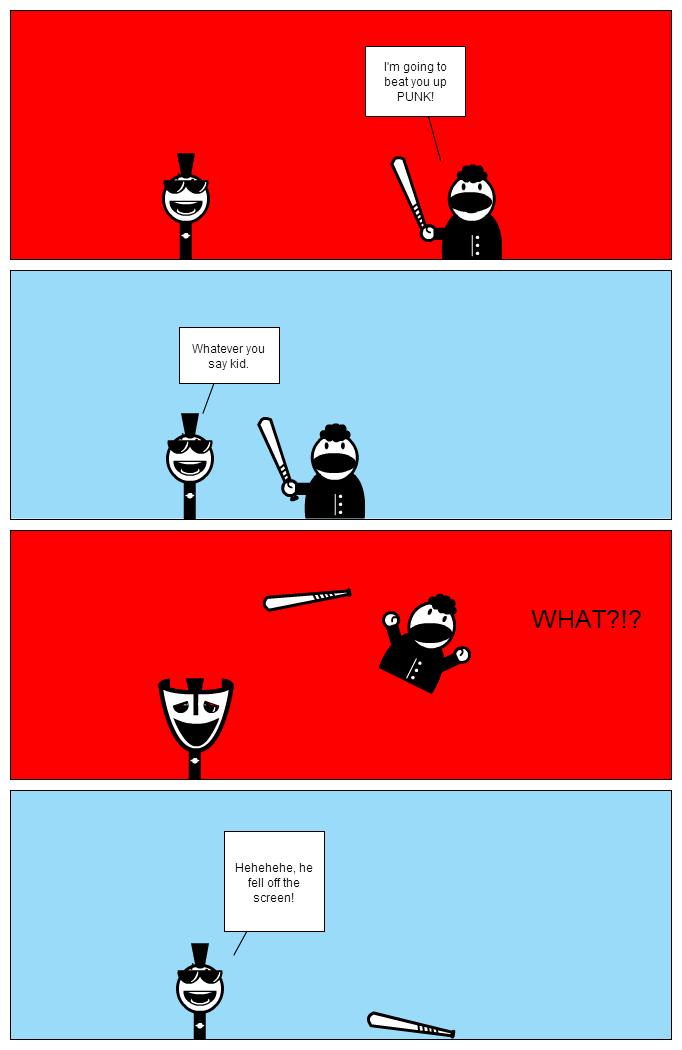 Mr.terrorkiller
