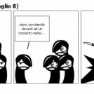 Storie di un emo (taglio 8)