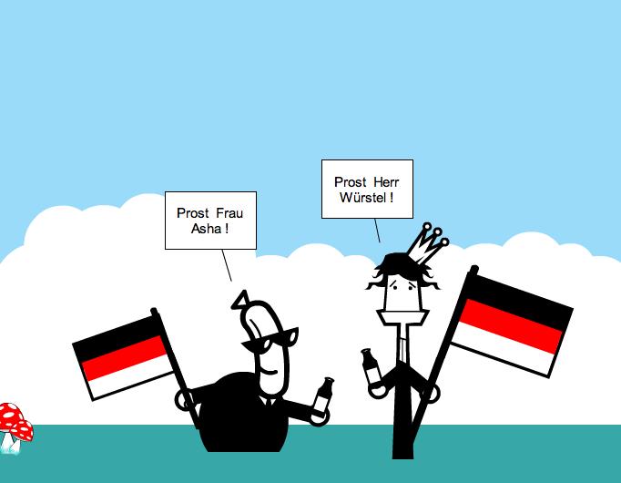 Heute für Deutschland !!! 2