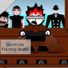 Mafia 3 : Round 3