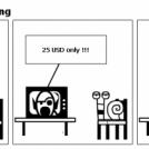 ed and the teleshopping