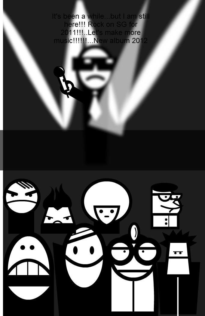 Phiman: 2011