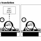 Bill the Klingon - In translation