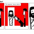 Cuidado! Jesus vai voltar!