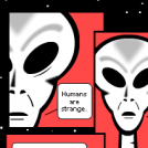 Helios The Jaded Alien