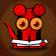 Bug Eyed Anti Hero