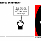 True Philo-sophy--Nurses Schmurses